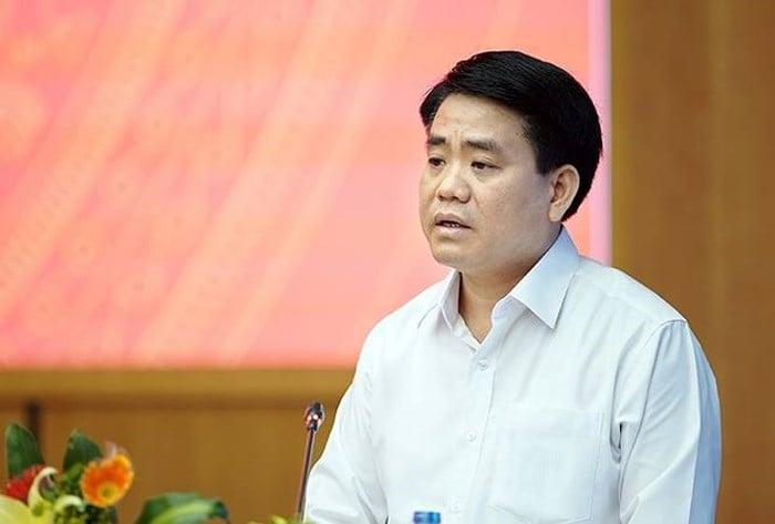 Chủ tịch Nguyễn Đức Chung: Bắt 2 đối tượng rải truyền đơn 1