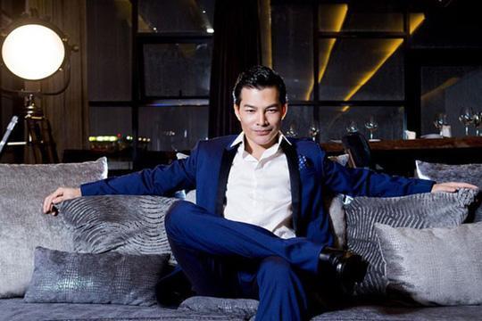 Cận cảnh Penthouse 220 tỷ từng gây xôn xao dư luận của diễn viên Trần Bảo Sơn 1