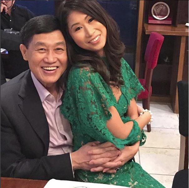 Cuộc sống viên mãn bên ông xã điển trai của Stephanie Nguyễn - người chị chồng kín tiếng, rất thân thiết với Hà Tăng 4