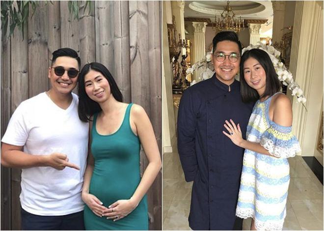 Cuộc sống viên mãn bên ông xã điển trai của Stephanie Nguyễn - người chị chồng kín tiếng, rất thân thiết với Hà Tăng 22