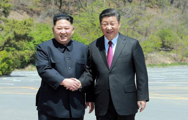 Lý giải lý do ông Kim Jong-un ghé thăm Trung Quốc lần thứ 3 1