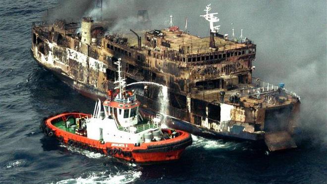 Thảm họa Dona Paz: Gần 4.400 người chết trong hỏa ngục tồi tệ bậc nhất trên biển 3