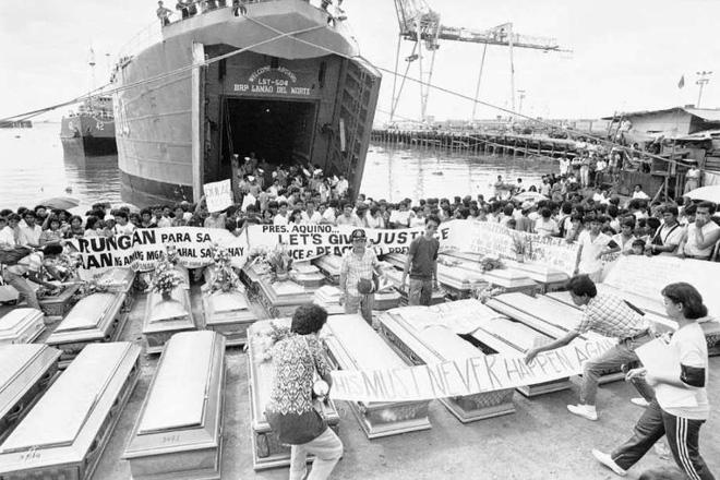 Thảm họa Dona Paz: Gần 4.400 người chết trong hỏa ngục tồi tệ bậc nhất trên biển 6