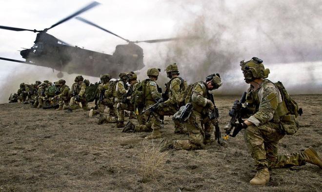 Mỹ đứng trước cơ hội thoát khỏi cuộc chiến đẫm máu kéo dài nhất kể từ chiến tranh Việt Nam 2