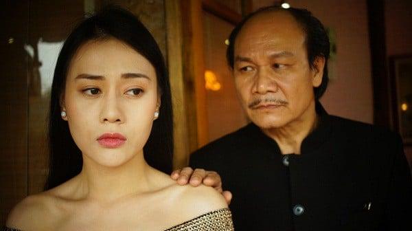 Diễn viên chuyên vai tàn ác nhất nhì màn ảnh Việt tái xuất sau 7 năm 'mất tích' 3