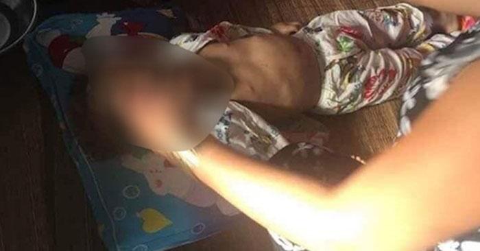 Mức án nào dành cho kẻ bạo hành bé 4 tuổi đến tử vong? 1