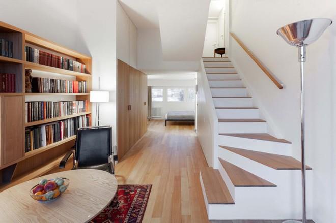 Căn hộ 33m² ấn tượng với những giải pháp tiết kiệm không gian thông minh - Ảnh 1.