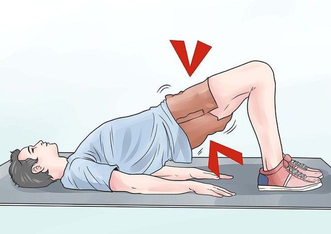 Nếu làm việc này ngay sau khi đi tiểu, quý ông có thể sẽ mắc bệnh mãn tính nguy hiểm 2
