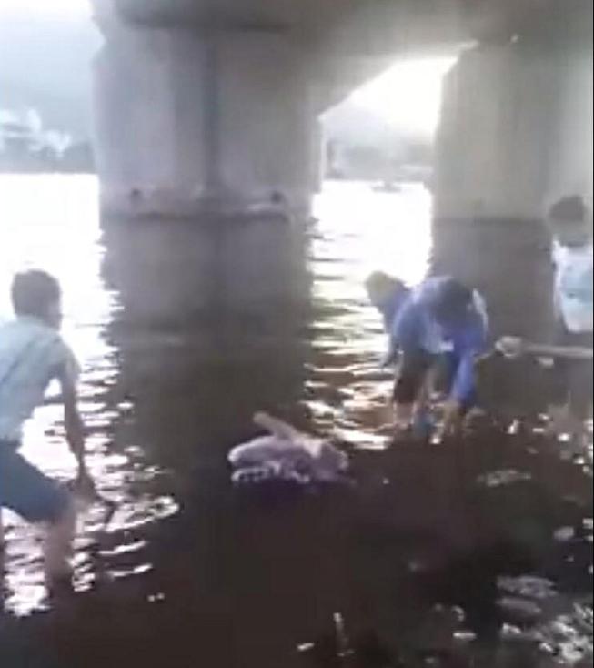 Vụ thi thể bị trói chân tay nổi trên sông ở Đà Nẵng: Nạn nhân làm nghề cho vay tiền 1