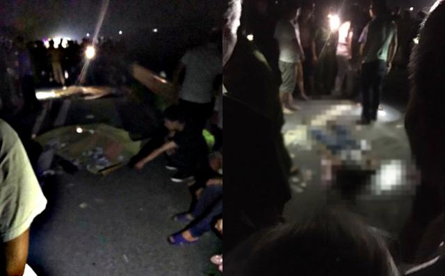 Diễn biến mới vụ 2 thiếu nữ Hưng Yên tử vong bên đường 1
