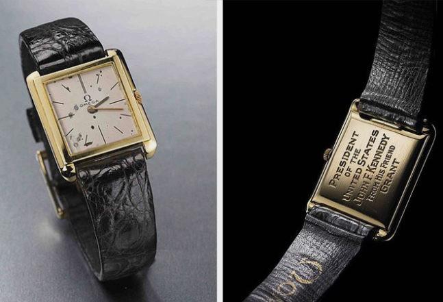 Câu chuyện về 6 chiếc đồng hồ của 6 người đàn ông vĩ đại trong lịch sử nhân loại 2