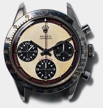 Câu chuyện về 6 chiếc đồng hồ của 6 người đàn ông vĩ đại trong lịch sử nhân loại 4