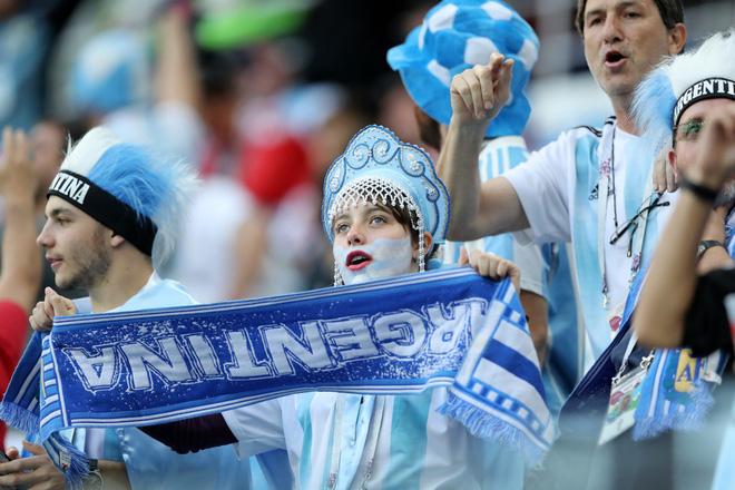 Có một Messi bất lực, đáng thương trong ngày thảm bại của Argentina 4