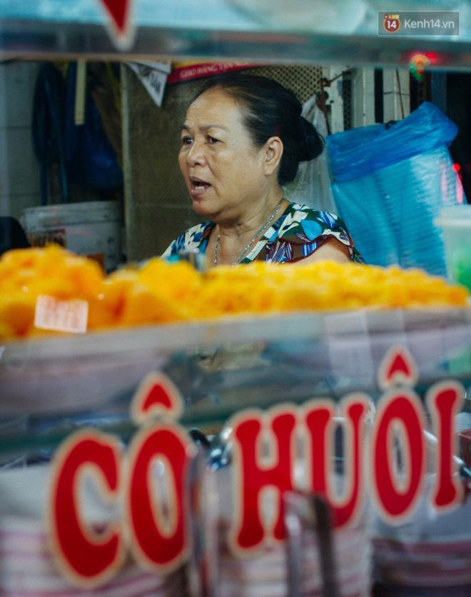Chùm ảnh: Ở Sài Gòn, có một khu chợ mang tên Campuchia nằm trong hẻm nhỏ nhưng 'hội tụ' đủ hàng ăn thức uống các vùng miền 7