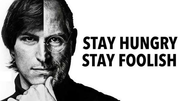 Những lời trăn trối cuối cùng của Steve Jobs: Cho dù bạn chọn ghế hạng nhất hay hạng phổ thông thì khi máy bay hạ cánh, bạn cũng phải bước xuống 2
