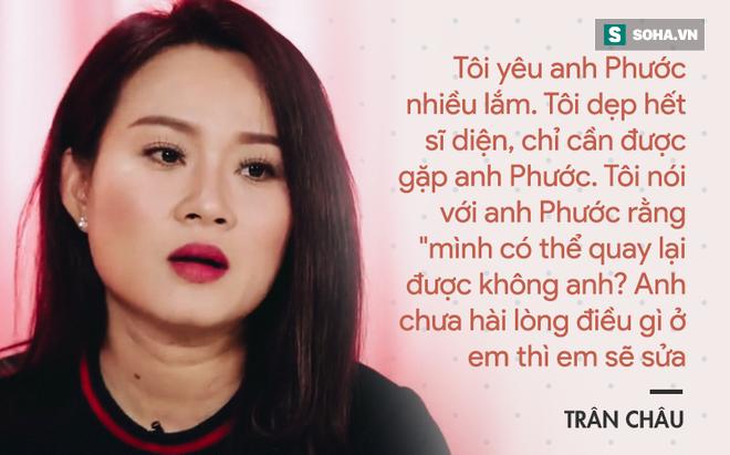 Vợ hơn 8 tuổi của Duy Phước: Nhiều cô nhắn cho Phước nói 'anh trẻ mà lấy vợ chi già vậy?' 2