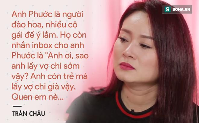 Vợ hơn 8 tuổi của Duy Phước: Nhiều cô nhắn cho Phước nói 'anh trẻ mà lấy vợ chi già vậy?' 3