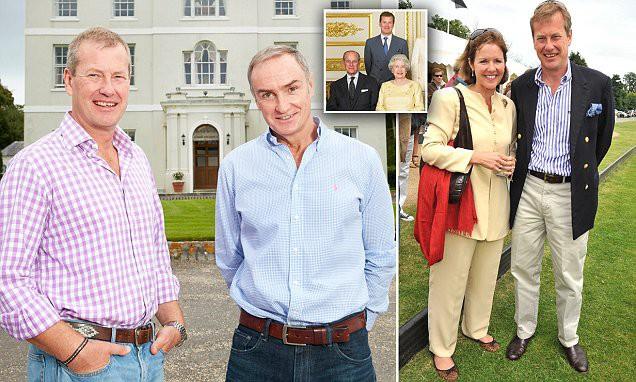Gia đình hoàng gia Anh sắp đón chào đám cưới đồng tính đầu tiên trong lịch sử 1