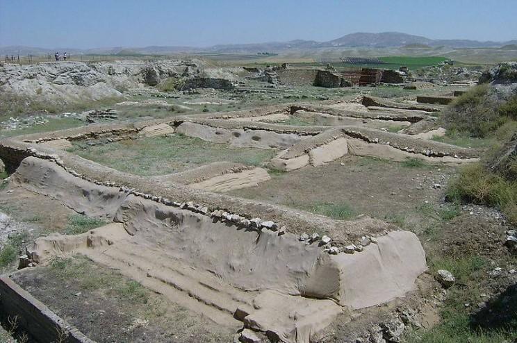10 thành phố cổ xưa đã biến mất hoàn toàn khỏi bản đồ thế giới - Ảnh 10.