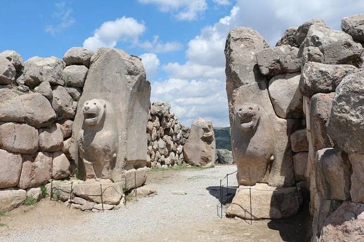 10 thành phố cổ xưa đã biến mất hoàn toàn khỏi bản đồ thế giới - Ảnh 7.