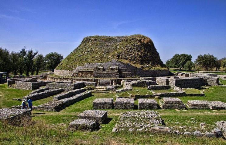 10 thành phố cổ xưa đã biến mất hoàn toàn khỏi bản đồ thế giới - Ảnh 8.