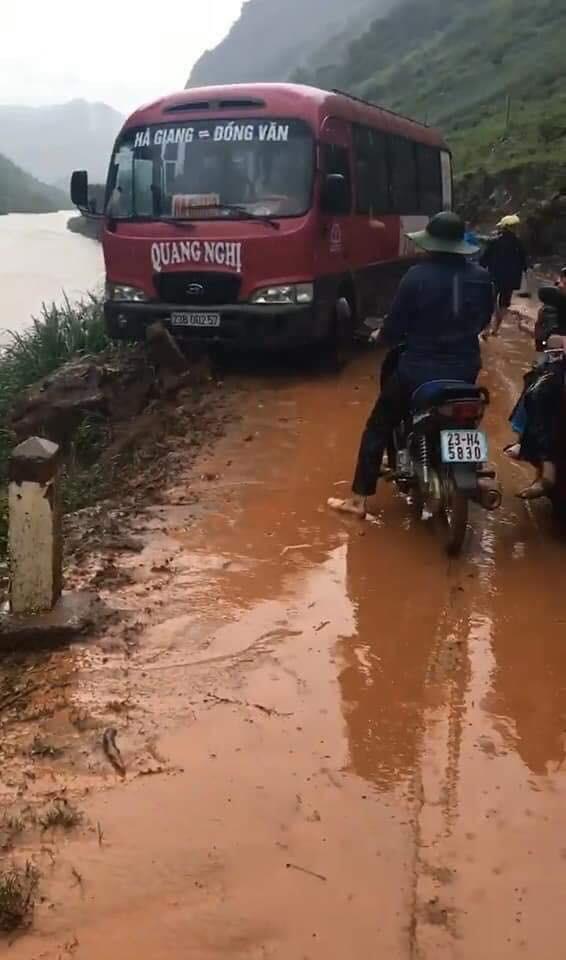 Lũ lịch sử ở Hà Giang: Đã có cảnh báo nhưng dân vẫn chủ quan khiến nhiều người chết và mất tích 9