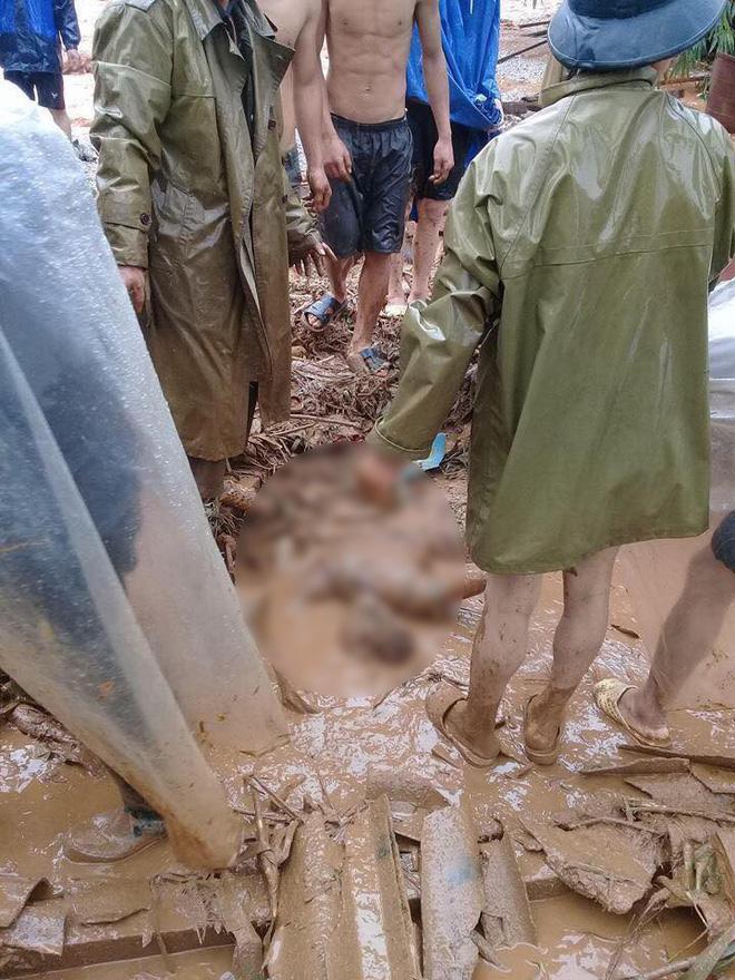 Lũ lịch sử ở Hà Giang: Đã có cảnh báo nhưng dân vẫn chủ quan khiến nhiều người chết và mất tích 7