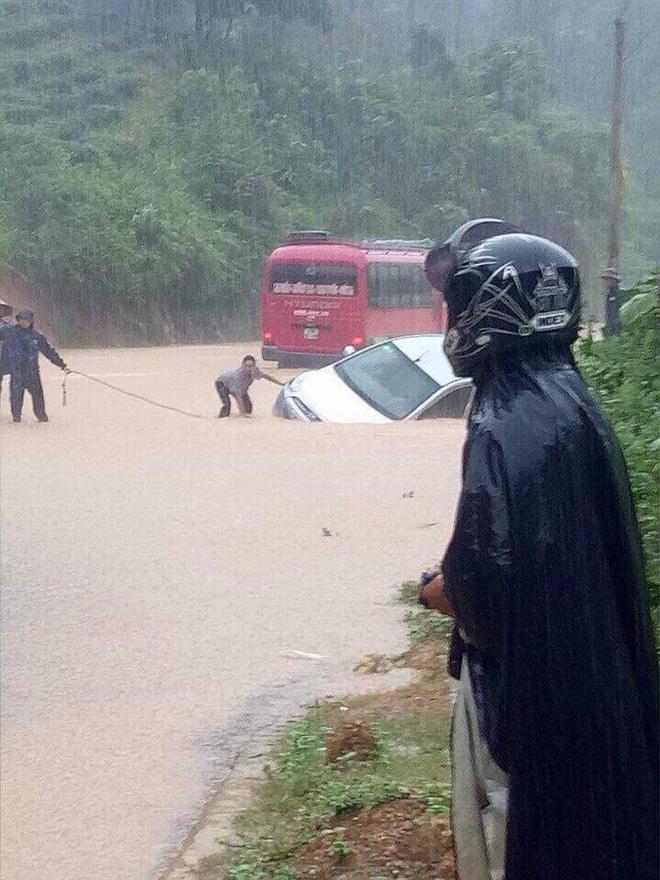 Lũ lịch sử ở Hà Giang: Đã có cảnh báo nhưng dân vẫn chủ quan khiến nhiều người chết và mất tích 1