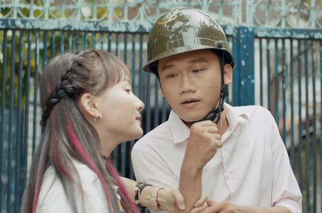 """Không đẹp trai và nổi tiếng, nam diễn viên này vẫn """"đánh bật"""" Bảo Thanh, Nhã Phương - Ảnh 4."""