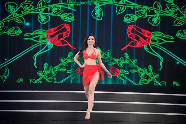 NÓNG: Phát hiện lỗi sai khó tin về 5 người đẹp thi bikini Chung khảo phía Nam Hoa hậu Việt Nam 6