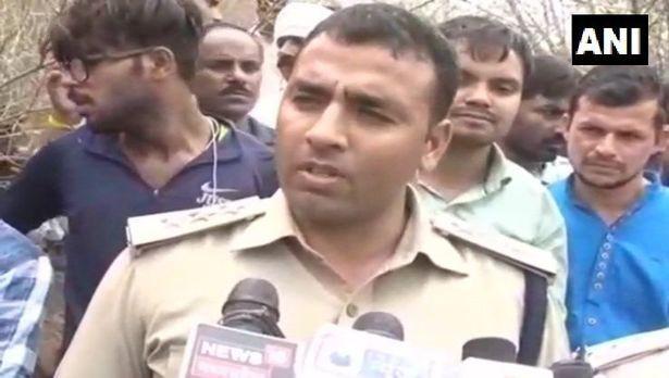 Bị kẻ lạ dụ dỗ đi mua kem, bé gái Ấn Độ bị cưỡng hiếp và sát hại  2