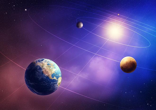 Sao Hỏa sắp sửa 'nghịch hành' trong 4 ngày nữa nhưng điều này có ý nghĩa như thế nào? 2