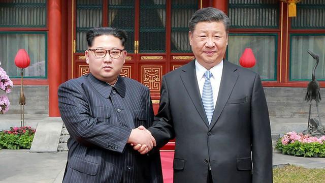 Tờ Nikkei tiết lộ lý do ông Kim Jong Un chọn Việt Nam là mô hình kinh tế lý tưởng cho Triều Tiên 3