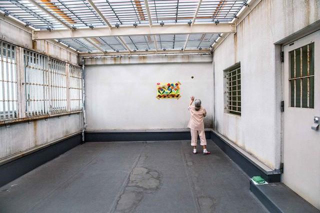 Chuyện hoang đường nhưng có thật ở Nhật Bản: Nhà tù - thiên đường cho những phụ nữ cao tuổi cô độc giữa gia đình 3
