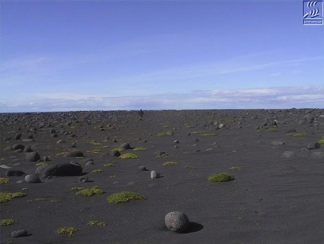 Đảo núi lửa Surtsey: Cấm địa kỳ bí của giới khoa học ngoài khơi Iceland, đến năm 1963 mới được phát hiện 8