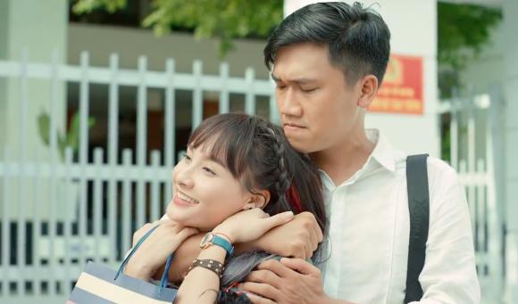 """Không đẹp trai và nổi tiếng, nam diễn viên này vẫn """"đánh bật"""" Bảo Thanh, Nhã Phương - Ảnh 2."""