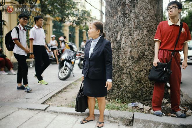 Có một cô giáo 67 tuổi