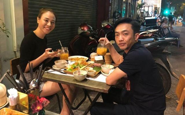 Tại sao Cường Đô la luôn công khai thể hiện sự yêu chiều với bạn gái Đàm Thu Trang? 4