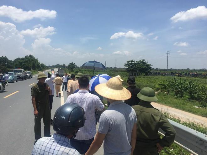 Mẫu máu của hai thiếu nữ tử vong trên quốc lộ ở Hưng Yên đều có 'chất kích thích' 1