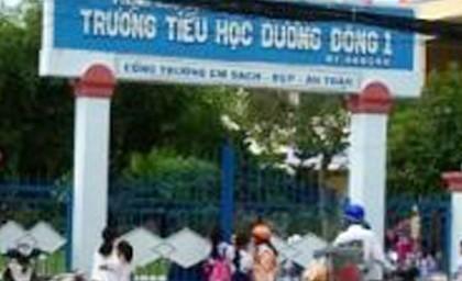Vợ thầy giáo ở Phú Quốc đâm chồng rồi uống thuốc sâu tự tử 1