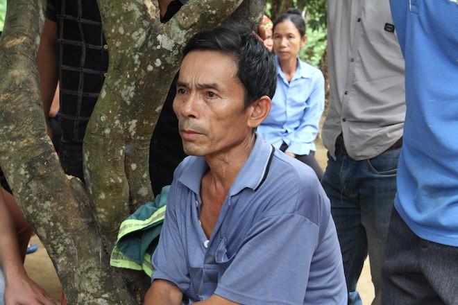 Điện giật 7 người cùng họ hàng thương vong: Đại tang xóm nghèo, 'mẹ già con nhỏ sống sao đây'! 9