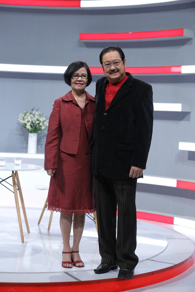 Vợ Chánh Tín:
