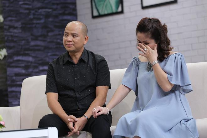 Diễn viên Nguyệt Hằng: 'Bố mẹ không muốn tôi lấy một thằng chơi bời như anh Tuấn' 5