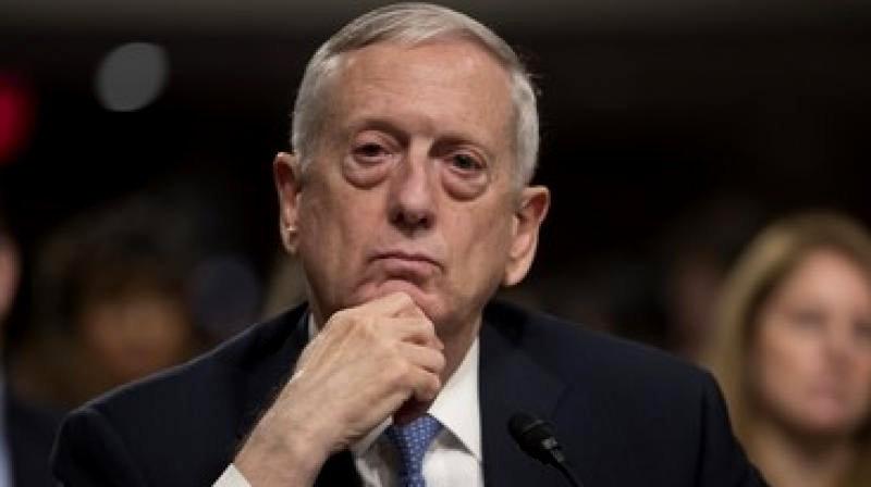 Lý giải lý do Bộ trưởng Quốc phòng Mỹ 'đổi giọng' khi thăm TQ 1