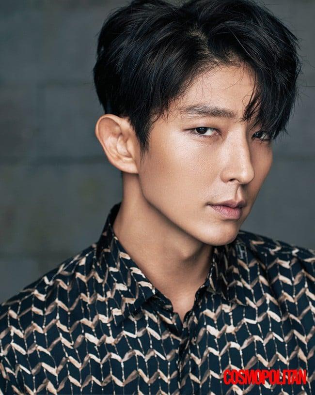 Dàn mỹ nam từng hẹn hò các mỹ nhân dao kéo đình đám nhất xứ Hàn: Kẻ dính bê bối xấu hổ, người như ông hoàng - Ảnh 22.