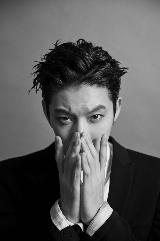 Dàn mỹ nam từng hẹn hò các mỹ nhân dao kéo đình đám nhất xứ Hàn: Kẻ dính bê bối xấu hổ, người như ông hoàng - Ảnh 32.
