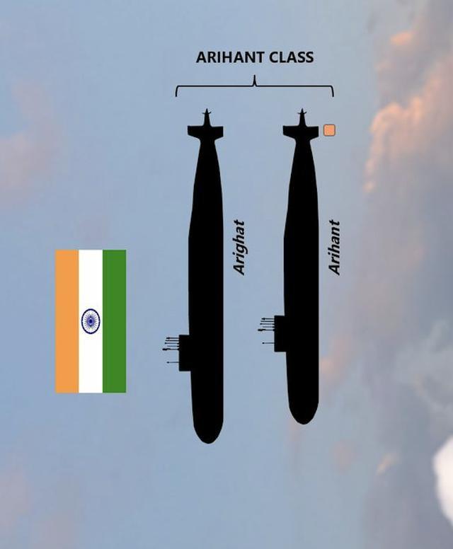 Trung Quốc vượt Anh, Pháp, lọt top 3 nước sở hữu nhiều tàu ngầm mang tên lửa đạn đạo nhất 6