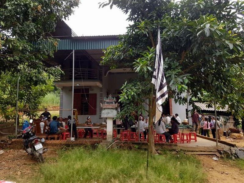 Điện giật làm 4 công nhân tử vong ở Nghệ An: Tang thương xóm nhỏ 3