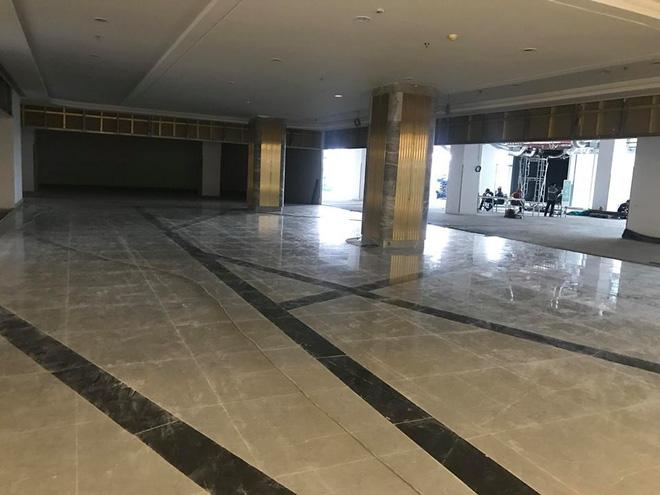 Bên trong tòa nhà cao nhất Việt Nam 1 tháng trước ngày khai trương - Ảnh 4.