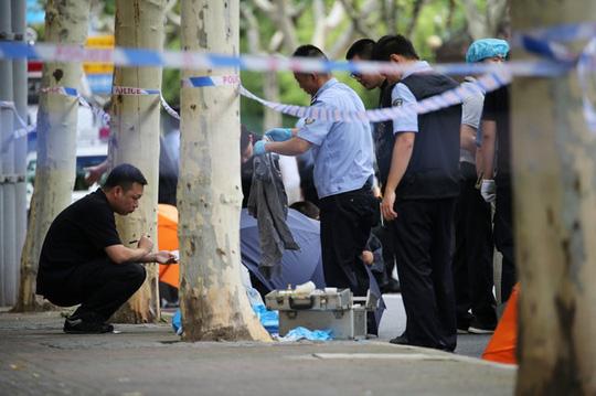 2 nam sinh thiệt mạng vì 'trả thù đời' 1